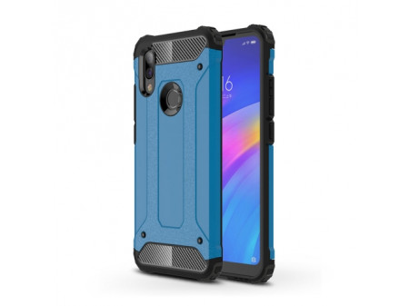 ZADNJA MASKA MAGIC ARMOR ZA XIAOMI REDMI 7 BLUE
