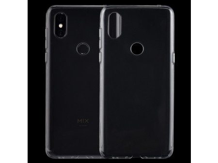 ZADNJA MASKA ULTRA THIN ZA XIAOMI MI MIX 3 TRANSPARENT
