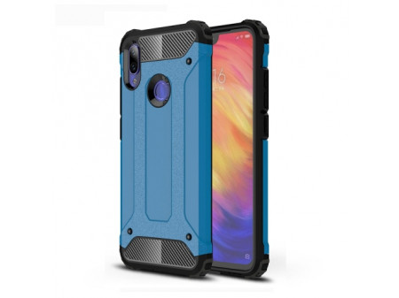ZADNJA MASKA MAGIC ARMOR ZA XIAOMI REDMI NOTE 7 BLUE