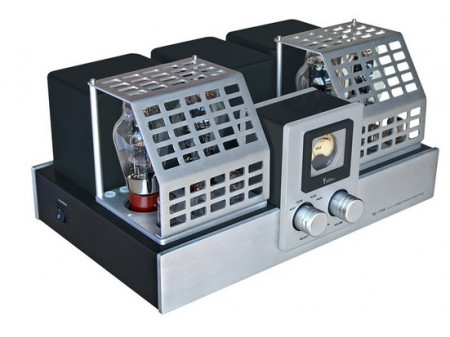 YAQIN MC-550B 300B CLASS A INTEGRATED AMPLIFIER - POJAČALO