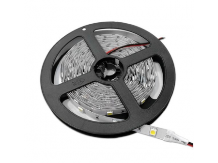 OPTONICA LED TRAKA 5050 60LED PLAVA PAKIRANJE 5M